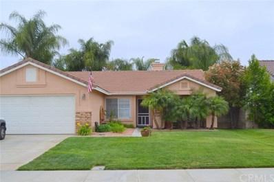 35831 Glissant Drive, Winchester, CA 92596 - MLS#: SW18116480