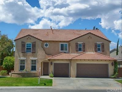 45089 Vine Cliff Street, Temecula, CA 92592 - MLS#: SW18116547