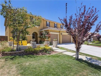 30917 Bristly Court, Murrieta, CA 92563 - MLS#: SW18116973