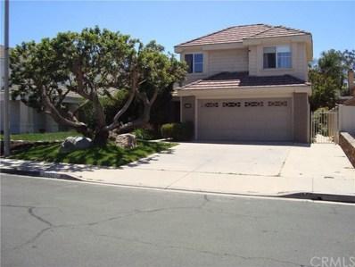 37421 Cole Creek Court, Murrieta, CA 92562 - MLS#: SW18117134