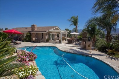18636 Marlin Way, Corona, CA 92881 - MLS#: SW18117150