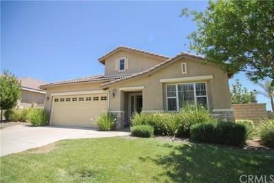 27959 Panorama Hills Drive, Menifee, CA 92584 - MLS#: SW18117171