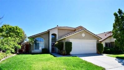 1074 Mill Iron Way, San Jacinto, CA 92583 - MLS#: SW18117350