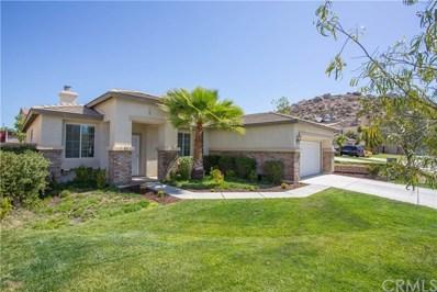 26134 Sunny Side Court, Menifee, CA 92584 - MLS#: SW18117388