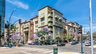 1501 Front Street UNIT 401, San Diego, CA 92101 - MLS#: SW18117451