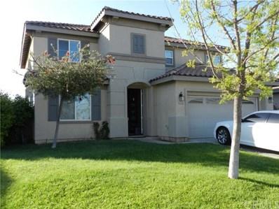31652 Umbria Lane, Winchester, CA 92596 - MLS#: SW18117504