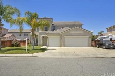 2244 Versailles Street, San Jacinto, CA 92583 - MLS#: SW18117662