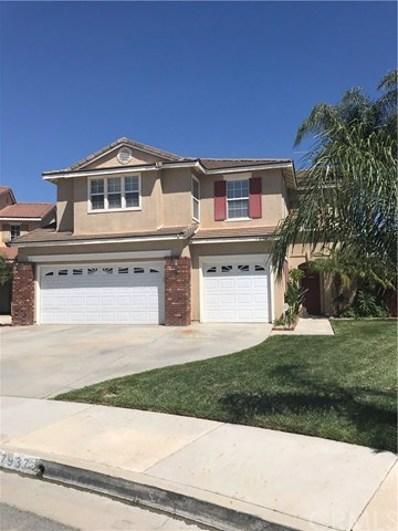 37937 Orange Blossom Lane, Murrieta, CA 92563 - MLS#: SW18117718