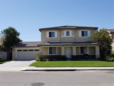 1330 Garrett Way, San Jacinto, CA 92583 - MLS#: SW18117802