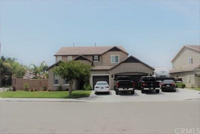 2904 Coffeeberry Way, San Jacinto, CA 92582 - MLS#: SW18117838