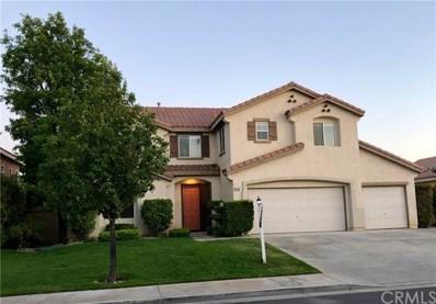4348 Elena Place, Quartz Hill, CA 93536 - MLS#: SW18118083