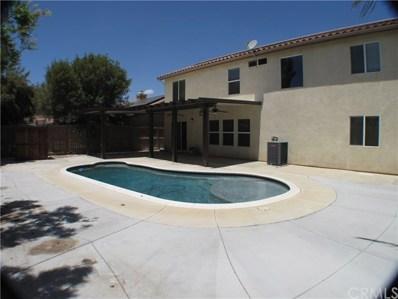25563 Mountain Springs Street, Menifee, CA 92584 - MLS#: SW18118187