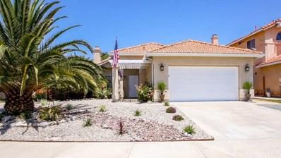 40053 Daphne Drive, Murrieta, CA 92563 - MLS#: SW18118322
