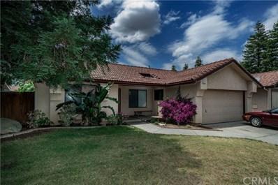 6311 N Brix Avenue, Fresno, CA 93722 - MLS#: SW18118452