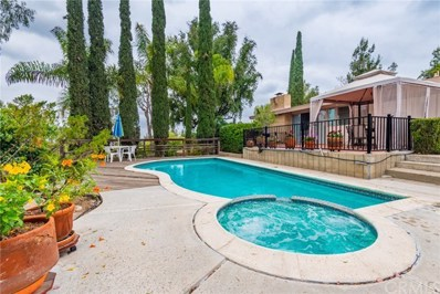 1210 Highridge Street, Riverside, CA 92506 - MLS#: SW18118521