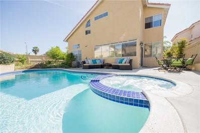 40848 Ginger Blossom Court, Murrieta, CA 92562 - MLS#: SW18118571