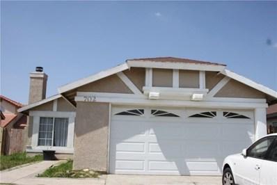 702 Clearwater Drive, Perris, CA 92571 - MLS#: SW18118623