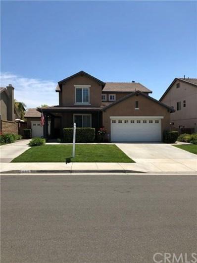 32221 Rosemary Street, Winchester, CA 92596 - MLS#: SW18118831