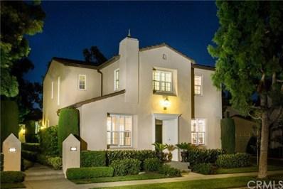 52 Deermont, Irvine, CA 92602 - MLS#: SW18118919