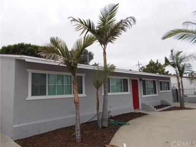 852 Billow Drive, San Diego, CA 92114 - MLS#: SW18118961