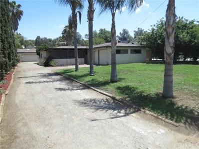 2601 Sierra Avenue, Norco, CA 92860 - MLS#: SW18119141