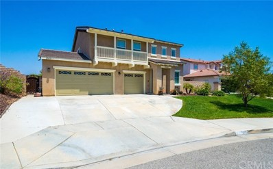 29430 Canyon Valley Drive, Lake Elsinore, CA 92530 - MLS#: SW18119302