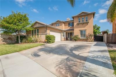 31520 Stockton Street, Winchester, CA 92596 - MLS#: SW18119348