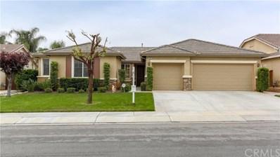 1027 Lyra Way, Beaumont, CA 92223 - MLS#: SW18119495