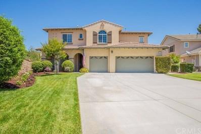 32314 Copper Crest, Temecula, CA 92592 - MLS#: SW18119530