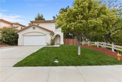 30865 Loma Linda Road, Temecula, CA 92592 - MLS#: SW18119537