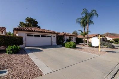 2605 Beech Tree Street, Hemet, CA 92545 - MLS#: SW18119656