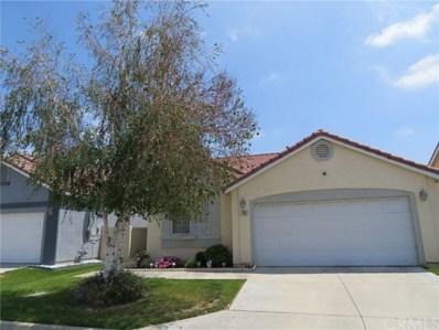 738 Zaphiro Court, San Jacinto, CA 92583 - MLS#: SW18119827