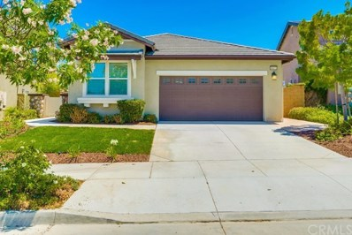 38172 Summer Ridge Drive, Murrieta, CA 92563 - MLS#: SW18120023
