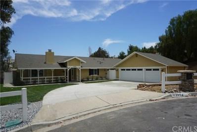11346 Warmington Street, Riverside, CA 92503 - MLS#: SW18120141