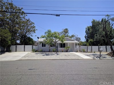 493 S Grand Avenue, San Jacinto, CA 92582 - MLS#: SW18120181