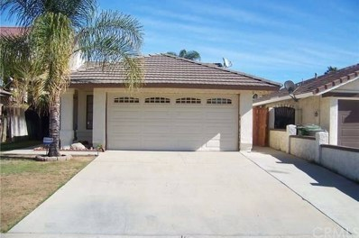 15786 June Court UNIT ECT, Moreno Valley, CA 92551 - MLS#: SW18120193