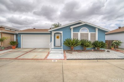 27250 Murrieta Road UNIT 166, Sun City, CA 92586 - MLS#: SW18120199