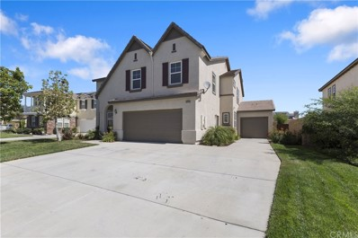 30232 Vercors Street, Murrieta, CA 92563 - MLS#: SW18120229
