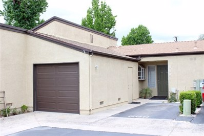 669 Parkview Drive, Lake Elsinore, CA 92530 - MLS#: SW18120335
