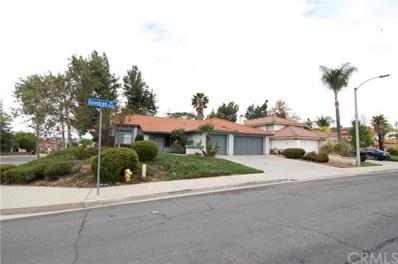 39249 Dovetree Drive, Murrieta, CA 92563 - MLS#: SW18120430