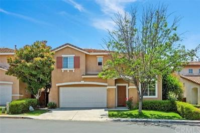 42061 Orange Blossom Drive, Temecula, CA 92591 - MLS#: SW18120585
