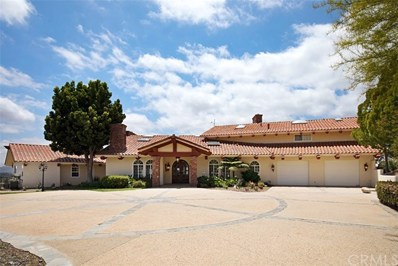 40500 Avenida La Cresta, Murrieta, CA 92562 - MLS#: SW18120660