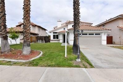 40899 Blazing Star Court, Murrieta, CA 92562 - MLS#: SW18120877