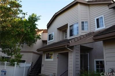 24392 Larchmont Court UNIT 62, Laguna Hills, CA 92653 - MLS#: SW18121413