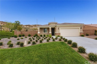 30799 View Ridge Lane, Menifee, CA 92584 - MLS#: SW18121681
