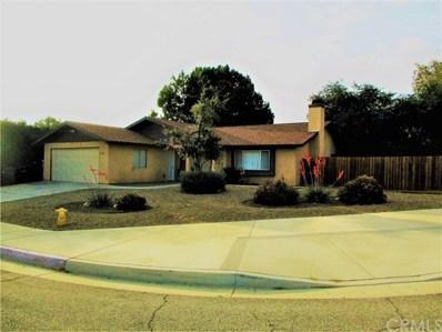 2486 E Devonshire Avenue, Hemet, CA 92544 - MLS#: SW18121732