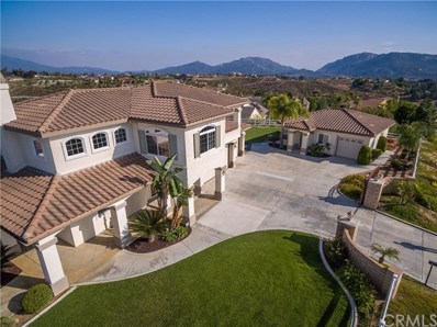 43014 Brighton Ridge Lane, Temecula, CA 92592 - MLS#: SW18121759