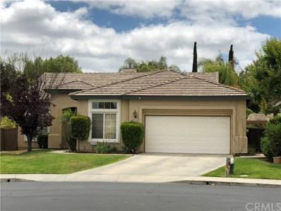 39528 Montebello Way, Murrieta, CA 92563 - MLS#: SW18121825