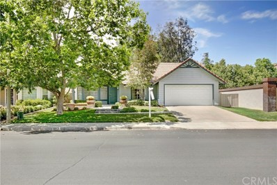 30342 Long Valley Drive, Temecula, CA 92591 - MLS#: SW18121836