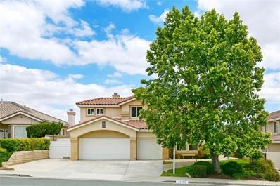 23556 Bending Oak Court, Murrieta, CA 92562 - MLS#: SW18122049